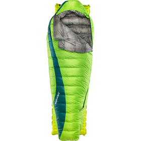 Therm-a-Rest Questar HD Sleeping Bag regular gemini green